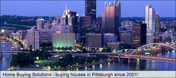 sell your pittsburgh house fast